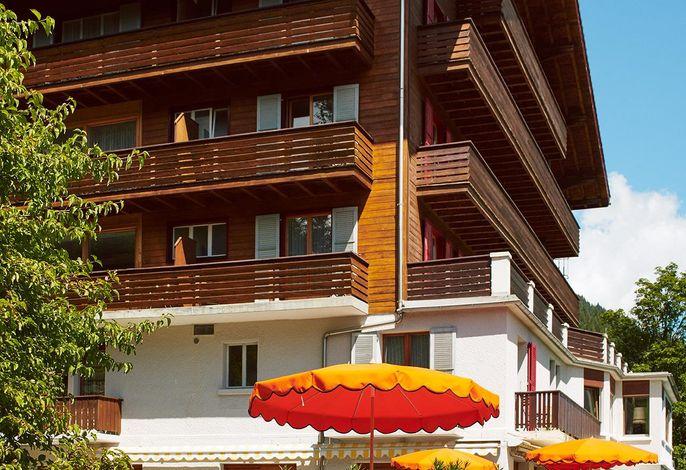 Hotel Huldi
