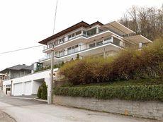 Ferienwohnungen Villa am Sonnenhang Gmunden