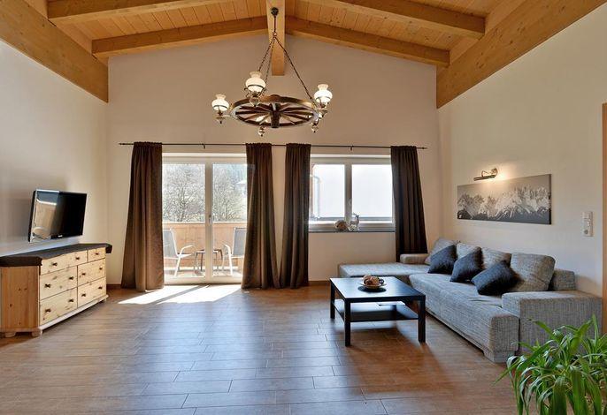 Appartementhaus Tanja