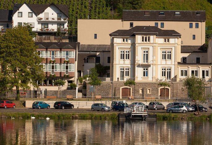 Ferienwohnungen Villa Mosella