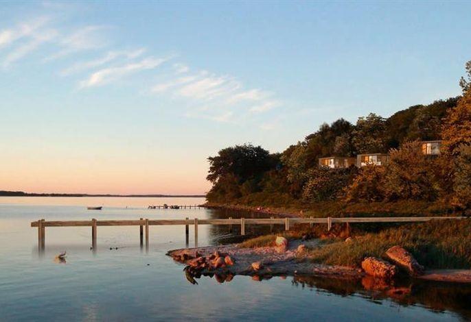 Glück in Sicht - Ostseelodges