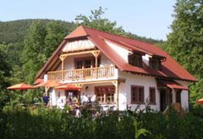 Kräutercafé Walther