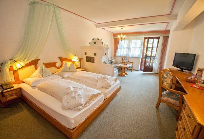Hotel Trattlerhof
