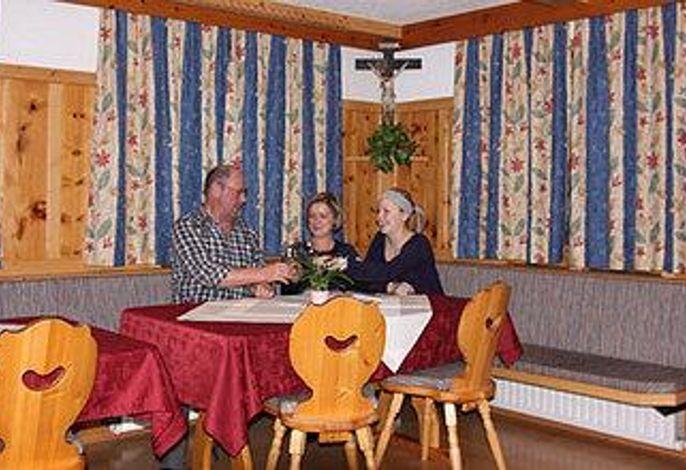 Gästehaus Tinkl