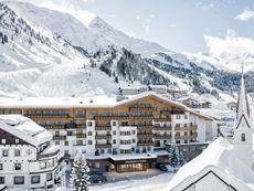 Edelweiß & Gurgl, Hotel Obergurgl-Hochgurgl