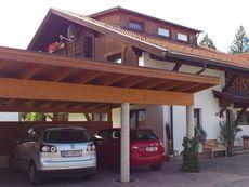 Appartement Bettina Ehrwald