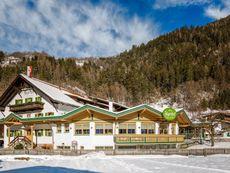 Hotel Jägerhof Oetz