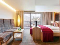 Hotel und Spa am See Ritzenhof