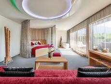 Hotel und Spa am See Ritzenhof Saalfelden