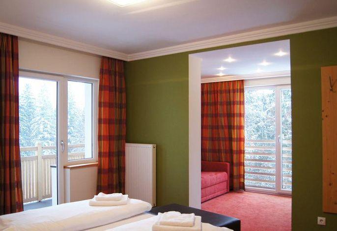 Hotel Obermayr