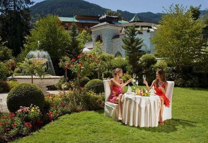 Wellness-Golf-& Genießerhotel Salzburgerhof