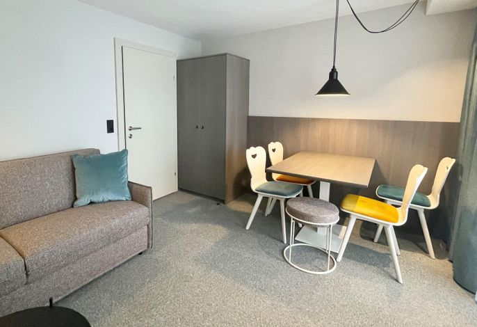 Haus Verwall Appartements
