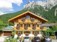 Antonia, Haus Mittenwald