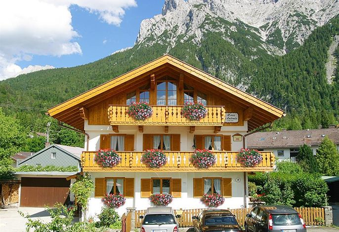 Antonia, Haus