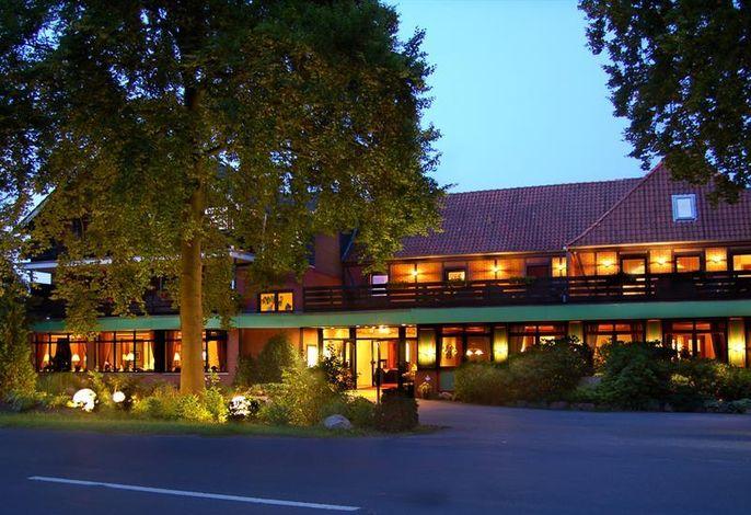 Hotel Heide Kröpke