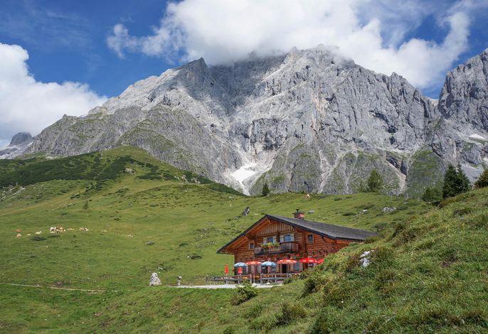 Schartenhütte