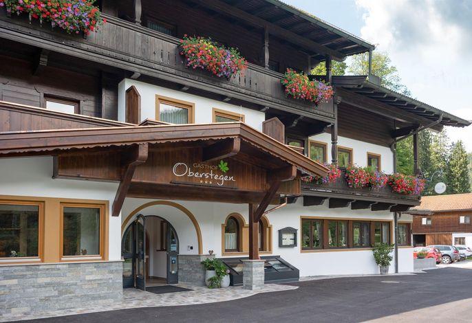 Gasthof Oberstegen