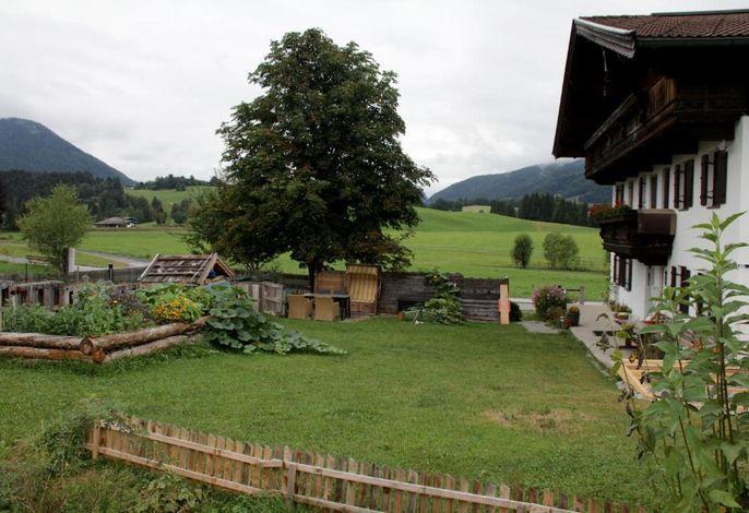Bauernhof Wiesn
