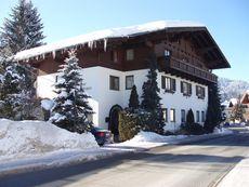 Schmiedhaus Steiner Altenmarkt-Zauchensee
