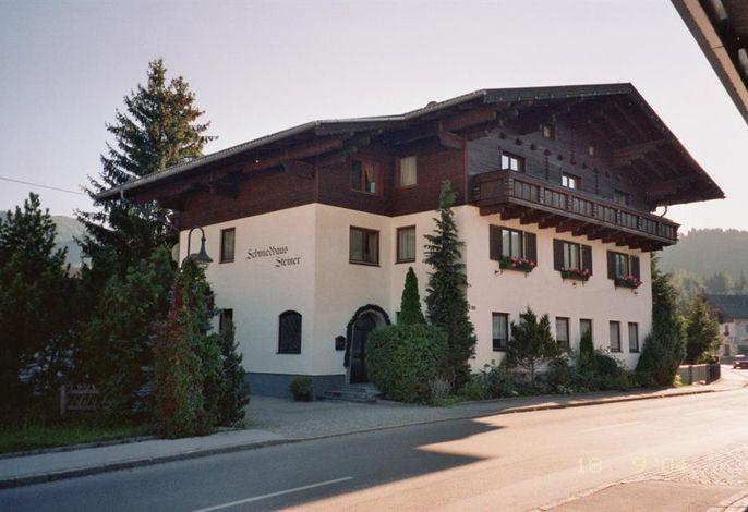 Schmiedhaus Steiner