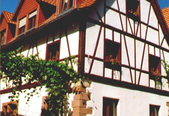 Ferienwohnung/Gästehaus Stefan Ehrhardt