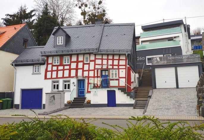 Ferienhaus Hübingen Cottage