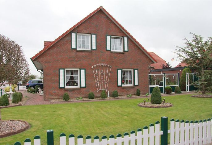 Ferienhaus Sandra