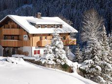 Landhaus Ingrid - Familie Kleemann Mittelberg