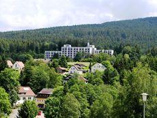 Hotel Kaiseralm GmbH Bischofsgrün