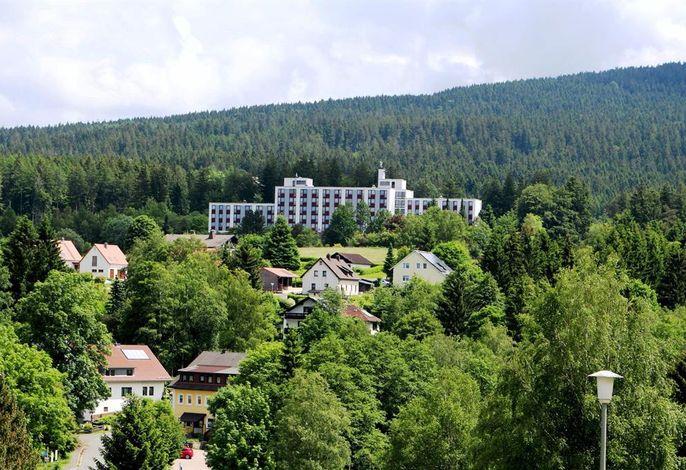 Hotel Kaiseralm GmbH