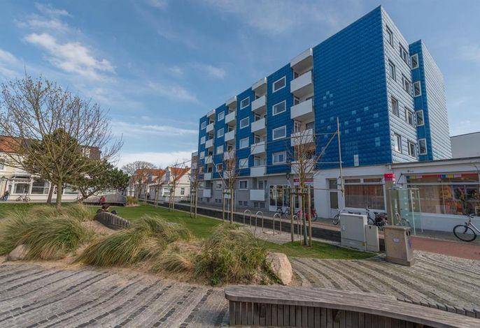 Haus Iderhoff - Whg. Blau