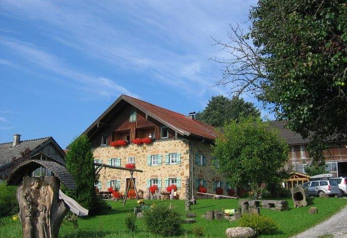 Baby- und Kinderhof Aicherbauer