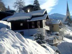 Haus Karin Heiligenblut