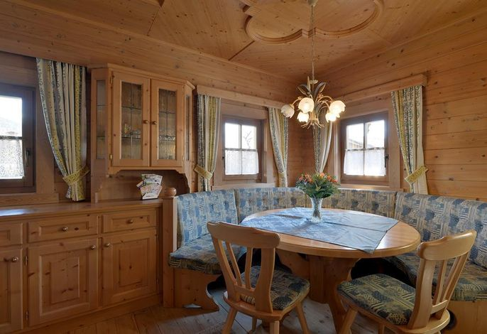 Haus Strobler