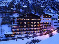 Madeleine, Hotel Obergurgl-Hochgurgl
