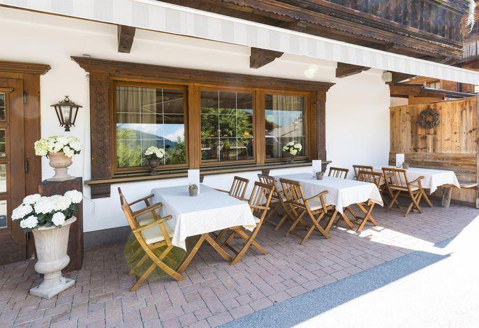 Gasthof-Pension Der Berghof