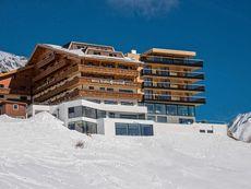 Hotel Schöne Aussicht Sölden
