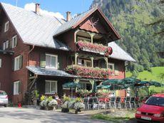 """Café Pension """"Zum Jäger"""" **Superior Sonntag-Buchboden"""