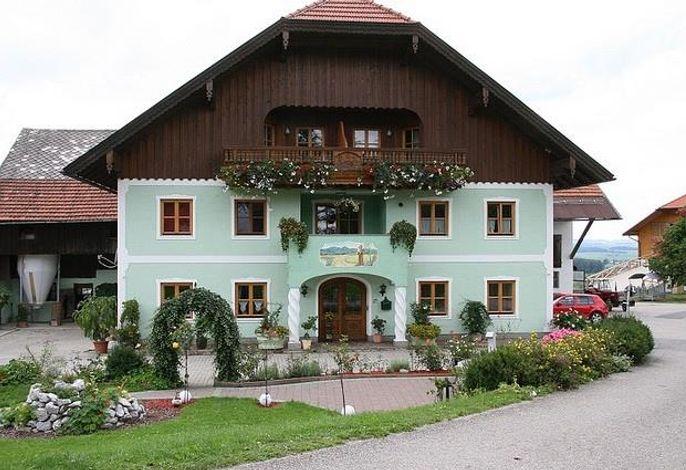 Ferienwohnungen Joglbauer