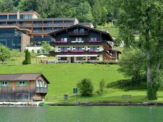 Pension Ticklhof am See Thierseetal