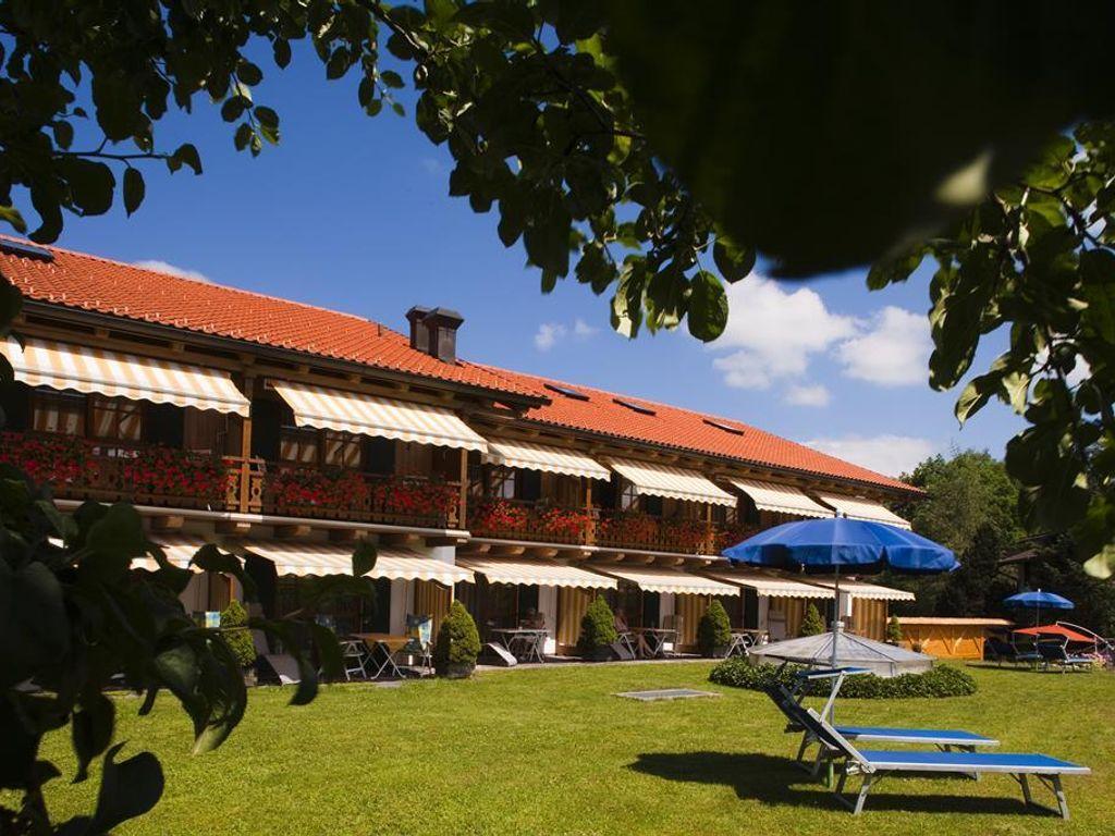Vital-Hotel Garni am Moosanger