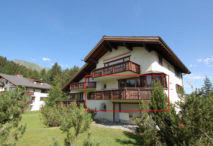 Uehlinger AlpineLiving/Sanden