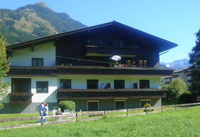 Rosner, Haus
