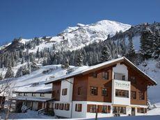Juliana, Appartement-Pension Lech am Arlberg