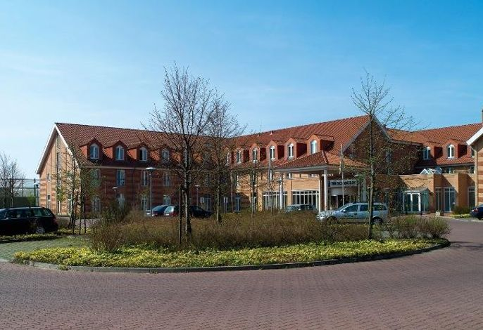 NH Hotel Schwerin