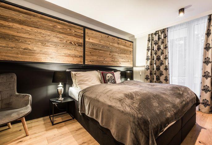 Love the Alps-Wellness Apartment Seefeld