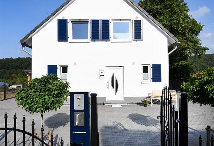 Landhaus an der Saar