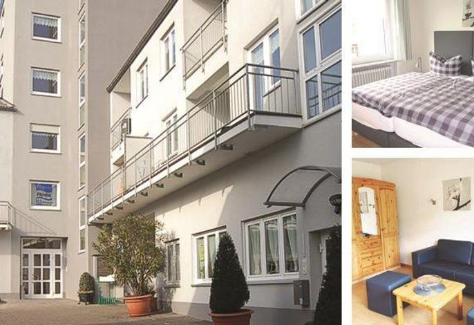 FABRYs Apartmenthof