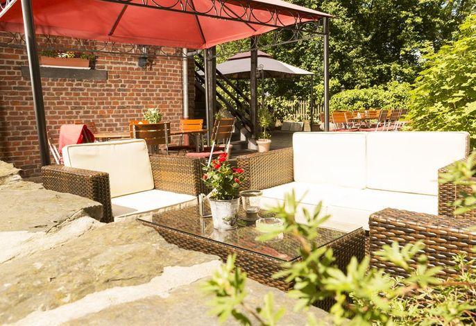 Hotel-Landgasthof Altes Stadttor