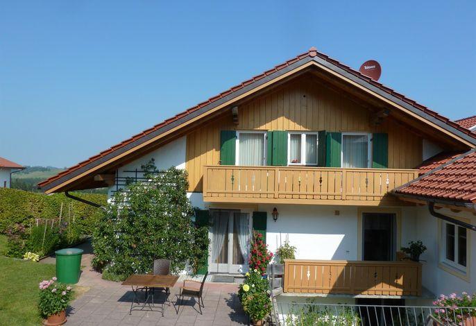 Gästehaus Sonneneck